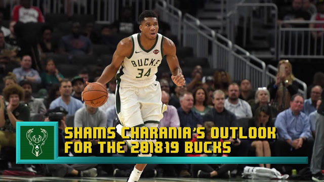 Shams Charania's NBA Previews: Milwaukee Bucks