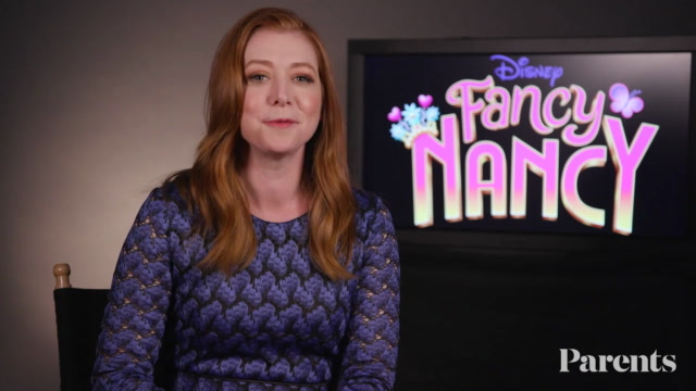 Parenting Truths With Alyson Hannigan