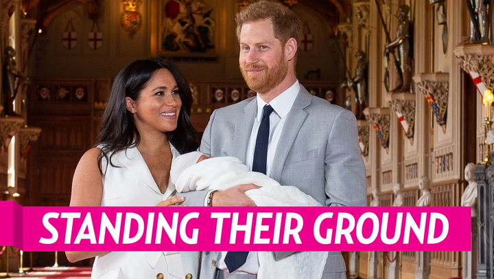 Duchess Meghan Addresses Rumors About Dad, Baby Shower, Frogmore Cottage in New Court Docs