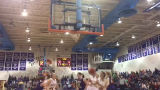 VIDEO: Ethan vs. Sully Buttes highlights