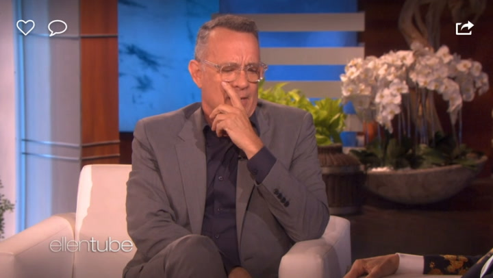 Tom Hanks Says Tim Allen Warned Him About Toy Story 4's 'Emotional' Ending