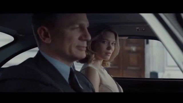 What Does No Time to Die Reveal About Bond 25? - What to Watch