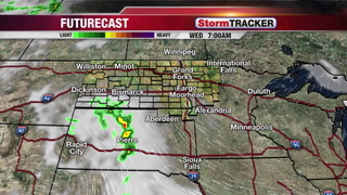 StormTRACKER Webcast Tuesday Night