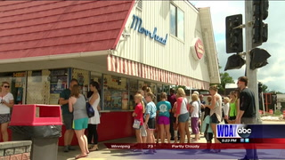 Moorhead DQ owner plans to donate all Miracle Treat sales
