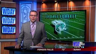 Frazee to forfeit varsity football season