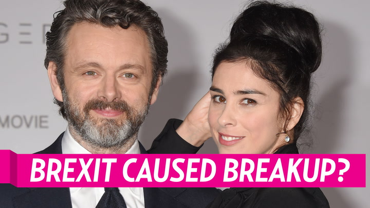 Michael Sheen, 50, Announces Girlfriend Anna Lundberg, 25, Is Pregnant With Their 1st Child Together
