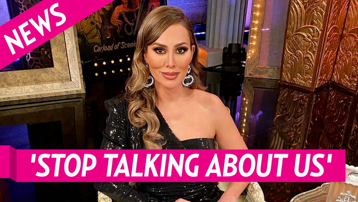 RHOC's Kelly Dodd Reveals That She and Husband Rick Leventhal Contracted Lyme Disease