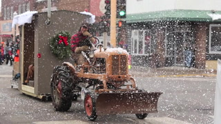 Aitkin's World Famous Fish House Parade