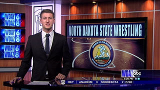 N.D. Wrestling: Class A Individual