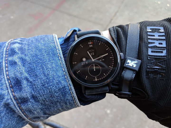 Misfit Vapor 2: Ten Things You Don't Realize Until You Own the Smartwatch