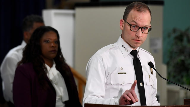 Prince George's officer faces murder charge in shooting of handcuffed suspect