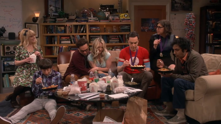 'Big Bang Theory' Final Scene and Important Music Explained