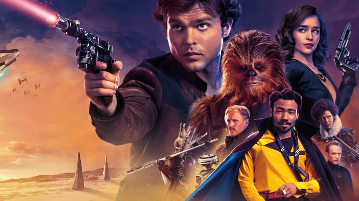 New 'Solo' Trailer Already Spoiled One 'Star Wars' Origin Story