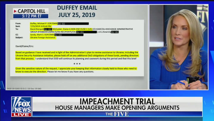 Fox News Host Claims Trump Actually Being Impeached Because He's 'Phenomenally Interesting'