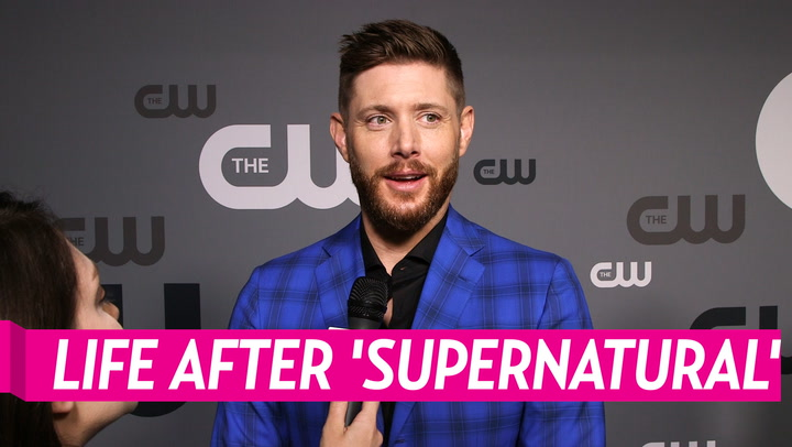 Jensen Ackles Ready to Be a 'Present Husband' After 'Supernatural' Ends: I Joke My Wife's a 'Single Mom'