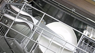 Surprising Things You Can Put in the Dishwasher—and What You Can't