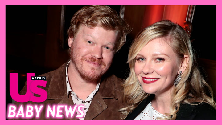 Kirsten Dunst Gives Birth, Secretly Welcomes 2nd Baby With Fiance Jesse Plemons