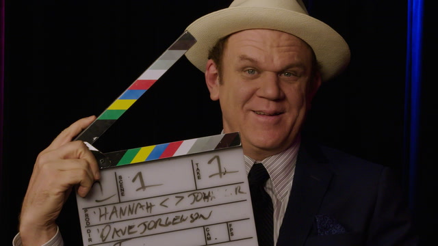 John C. Reilly talks about his new movie 'The Sisters Brothers' and the state of the world