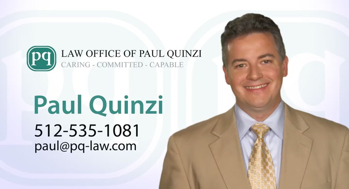 Expungement / Expunction / Criminal Defense Attorney Paul Quinzi