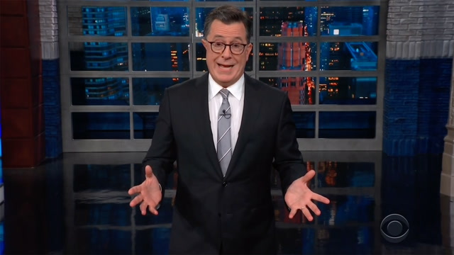 Late-night reactions to the Kavanaugh hearing