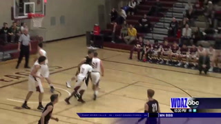 Area boys basketball: Devils Lake and EGF both fall