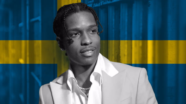 All that's happened since A$AP Rocky's arrest in Sweden
