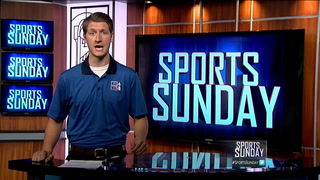 Sports Sunday August 12th: Road to Recovery: Radunz brings new perspective to the field