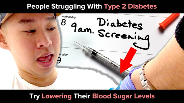 We Quit Sugar, Dairy, And Gluten To Avoid Type 2 Diabetes