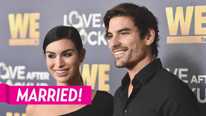 Ashley Iaconetti and Jared Haibon's Wedding Favors Included Doughnuts With Guests' Faces on Them