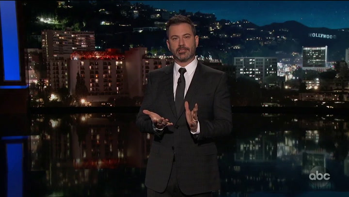 Jimmy Kimmel Mocks Donald Trump Jr.: Mueller Deemed Him 'Too Stupid to Collude'