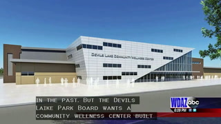 Voters could decide fate of potential Devils Lake wellness center