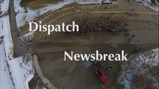 Dispatch Newsbreak- March, 27 2017