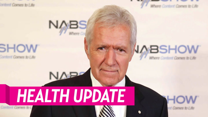 Alex Trebek Reveals He's Undergoing More Chemotherapy in His Battle With Pancreatic Cancer: The Side Effects Are 'Mysterious'