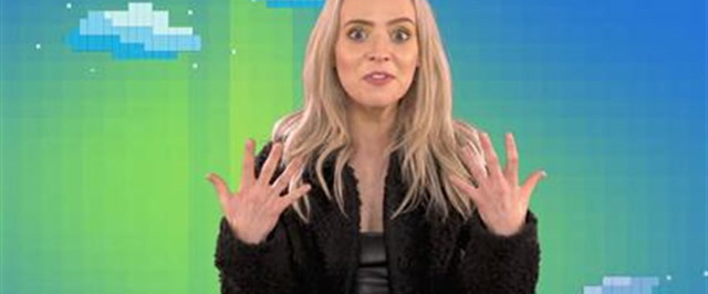 Madilyn Bailey On Her Tetris Single and Fave Memes