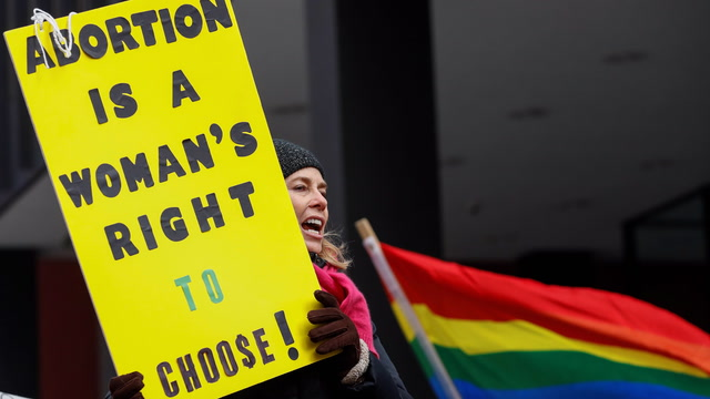 Fact Check: Do only 7 countries allow elective abortions after 20 weeks of pregnancy?