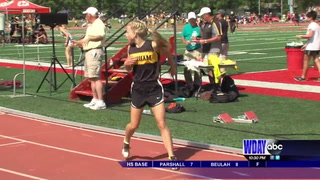 Perham wins 6A Girls Track & Field Title