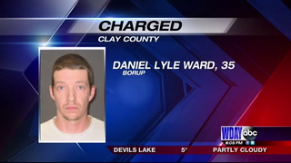 Borup man charged for taking photos of naked child