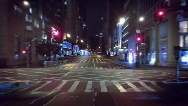 Super Streetview: How Paul Trillo Made A 2-Mile Uber Zoom Down New York's 5th Ave.