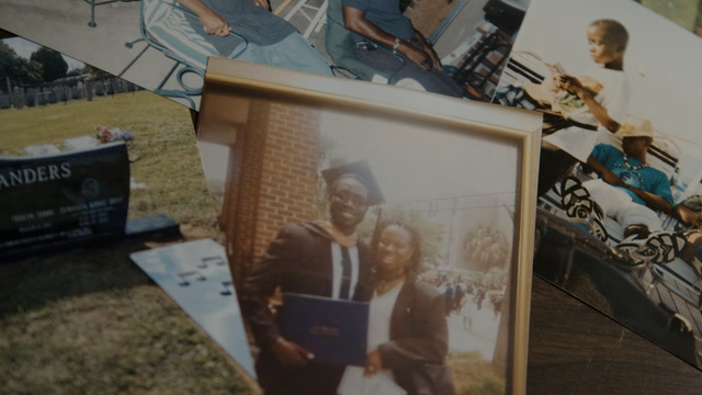 'Part of me died that night': Life after surviving the Charleston church shooting