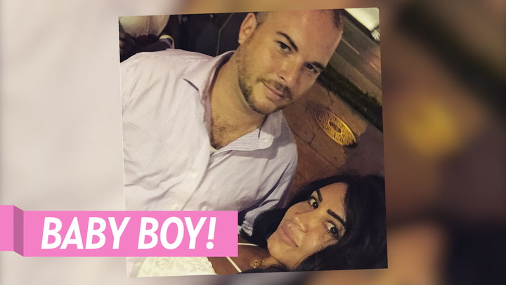 Shahs of Sunset's Mercedes 'MJ' Javid, Tommy Feight Might Try for Baby No. 2 With Remaining Embryos