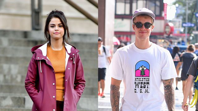 Justin Bieber and Selena Gomez Sightings Are Becoming The Norm Once Again