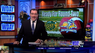 SDSU looking to go 2-0 in the Fargodome this season