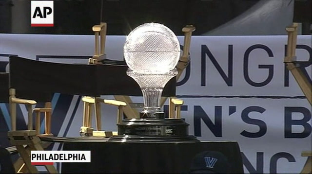 Philly Cheers NCAA Champs Villanova With Parade
