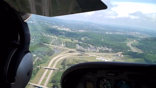 Fly along with WI State Patrol
