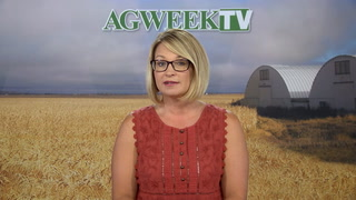 AgweekTV: Minnesota Crop Conditions