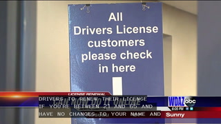 North Dakotans can now renew their driver's license online