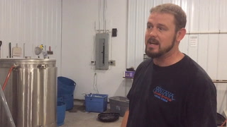 Moose Lake brewmaster explains his craft