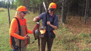 Women's Intro to Wingshooting class ends with successful field day