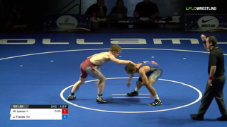 2018 Junior and Cadet Nationals in Fargo
