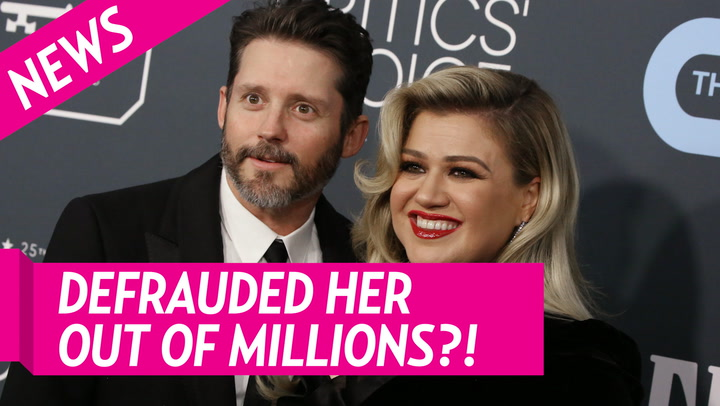 Kelly Clarkson Ordered to Pay Brandon Blackstock Nearly $200,000 in Monthly Support Following Split